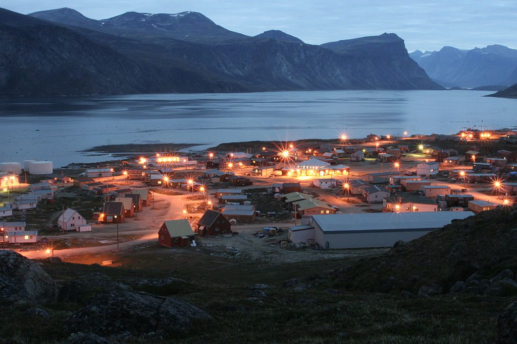Exploring the Beauty of Baffin Island 6