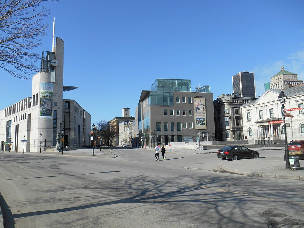 Old Port Montreal: 15 Incredible Sites 3