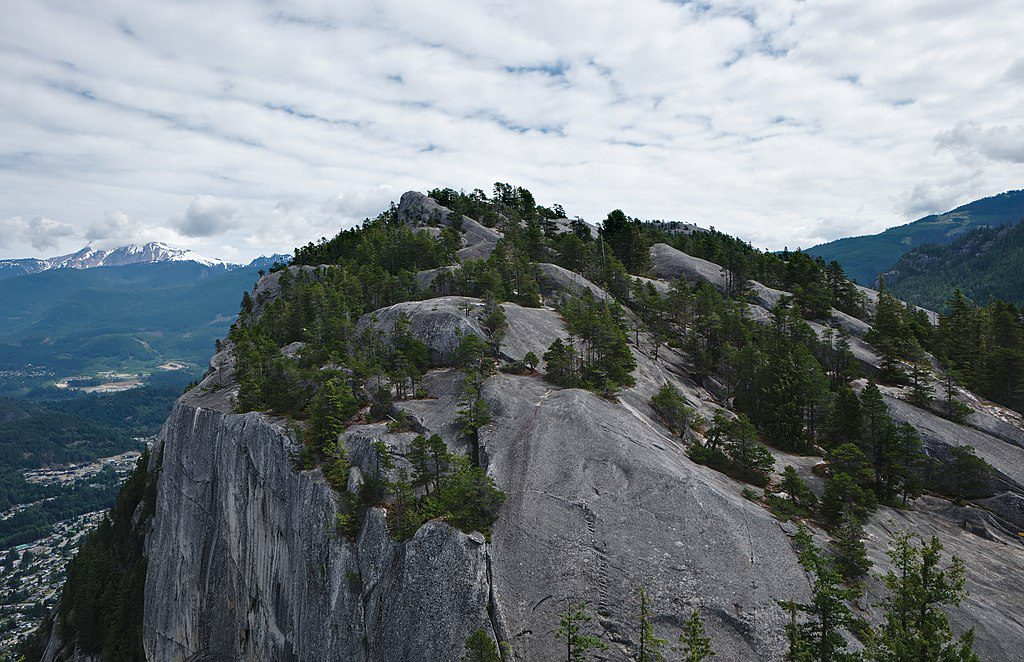 Top 10 Best Vancouver Hikes 1