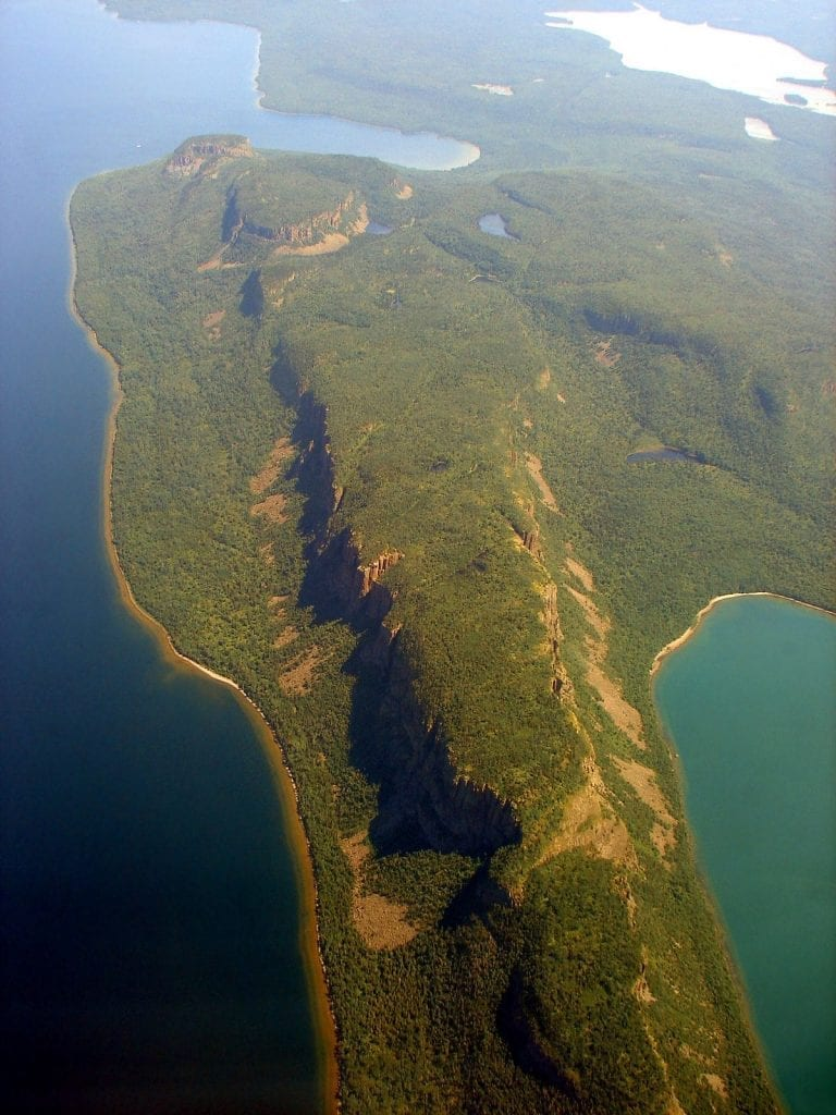 10 Alluring Reasons to Visit Sleeping Giant Provincial Park 1