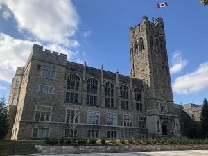 Top 15 Universities in Canada 13