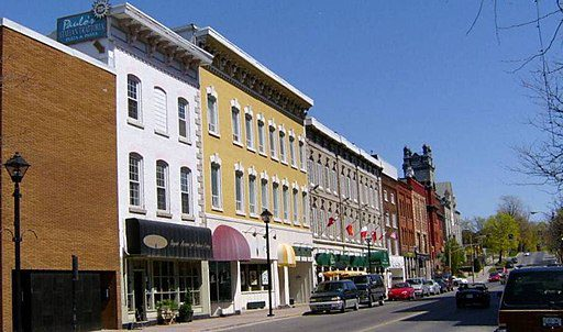 City of Belleville: 9 Awesome Things to do 2