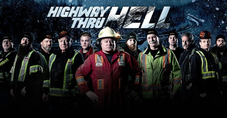 Highway Thru Hell: 15 Exciting Facts 1