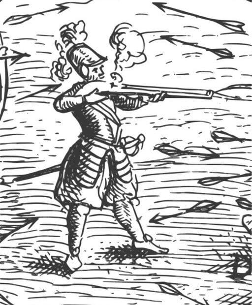 Unknown Facts About the Known: Samuel De Champlain 1