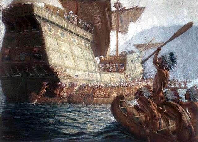 Unknown Facts About the Known: Samuel De Champlain 2