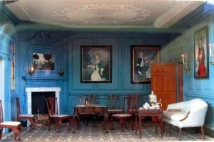 Mount Vernon: George Washington's Grand Mansion 6