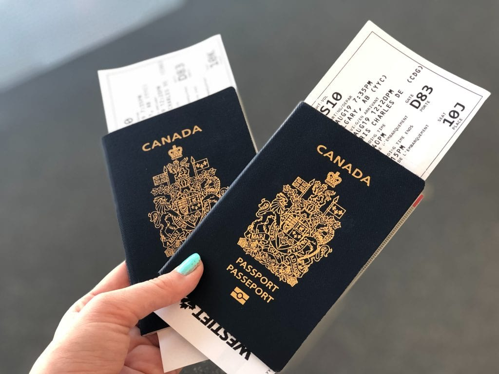 Step by Step Guide to Canada Immigration Process 10