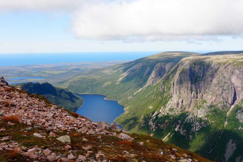 Gros Morne National Park,