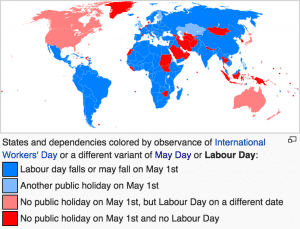 Labour Day Canada: 4 Concise Points to Sum it Up 3