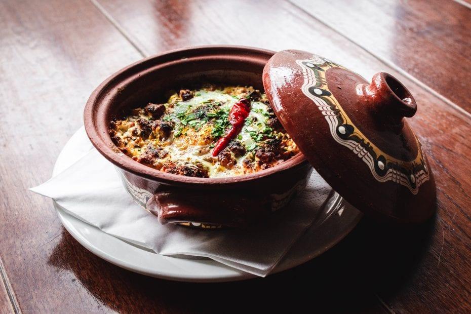 Indian Restaurants in Calgary.