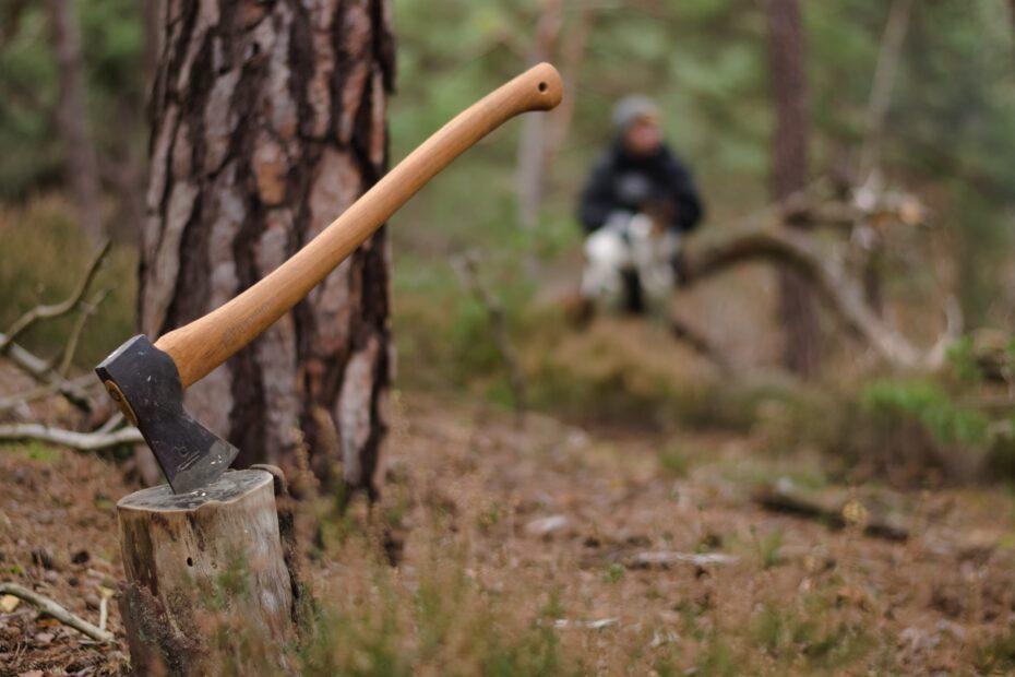axe throwing toronto