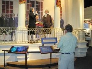 Mount Vernon: George Washington's Grand Mansion 16