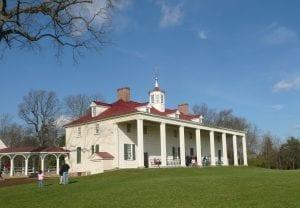 Mount Vernon: George Washington's Grand Mansion 7