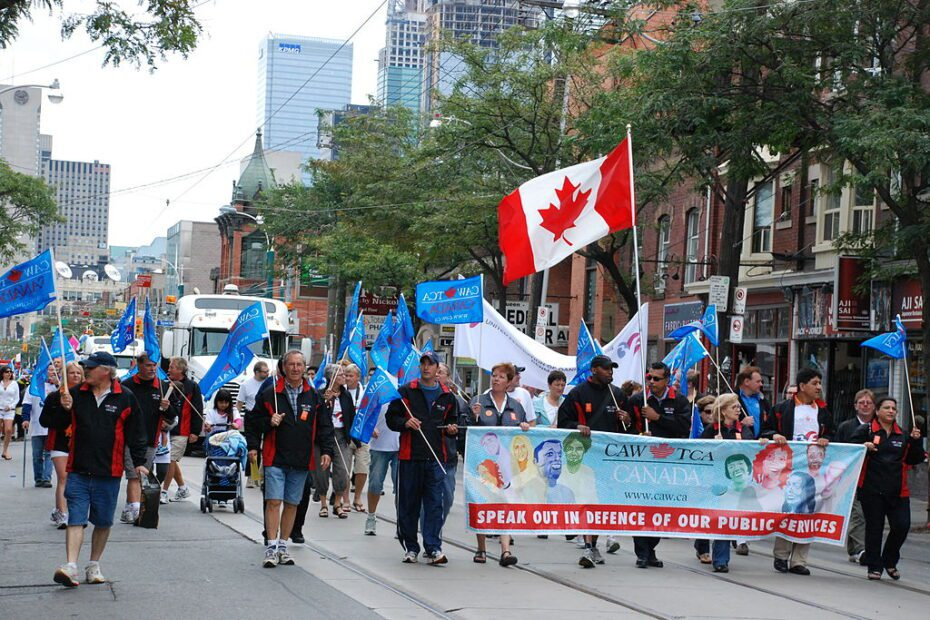 Labour Day Canada: 4 Concise Points to Sum it Up 1
