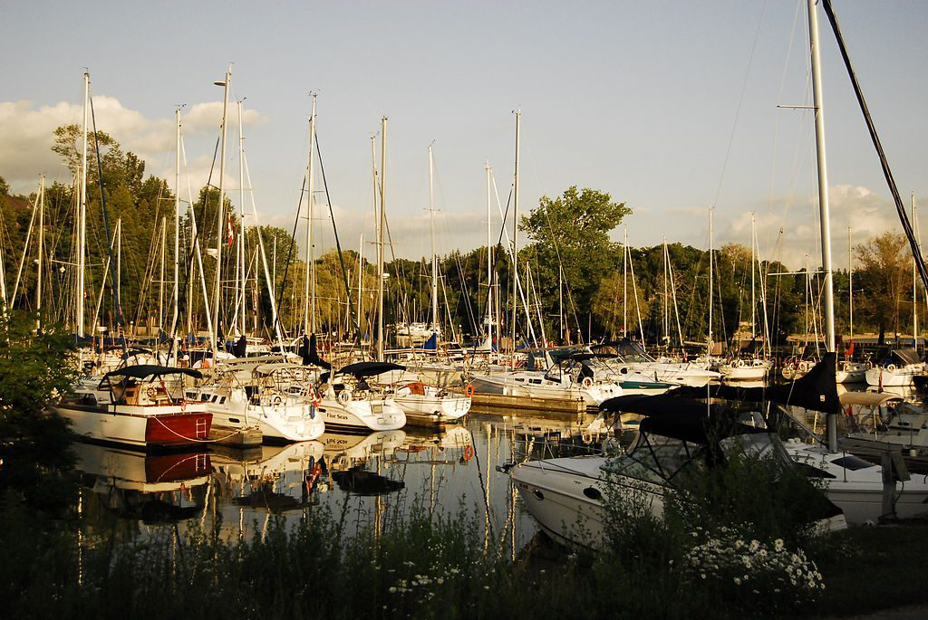Bayfield Ontario: 6 Important Guides For Living There 1