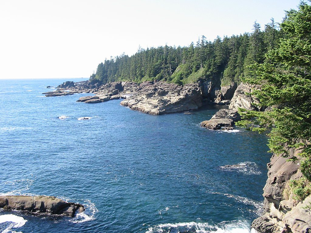 The West Coast Trail: A Perfect Guide to the 13 Campsites 2