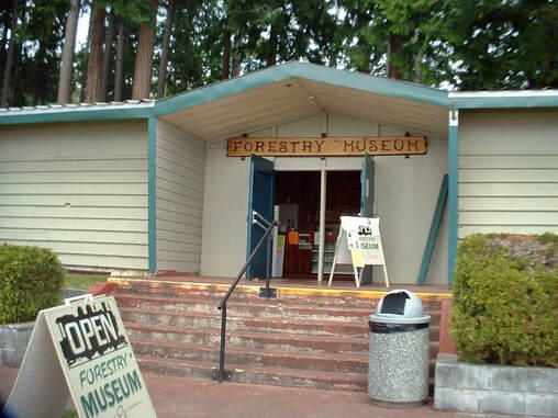 Powell River Historical Museum
