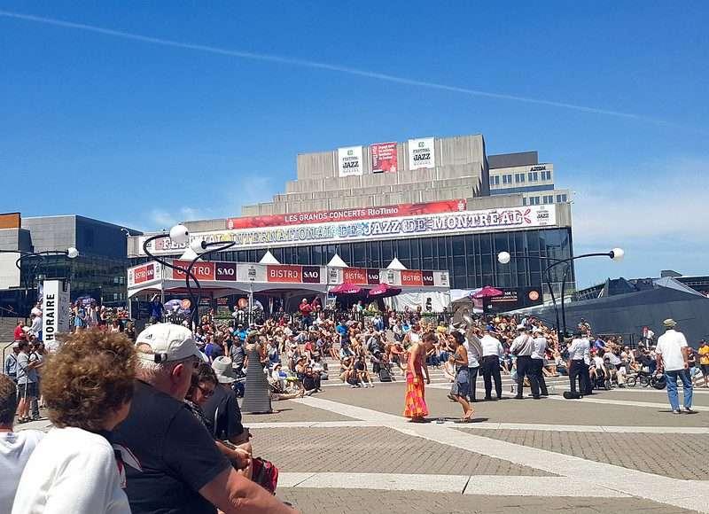 Montreal International Jazz Festival