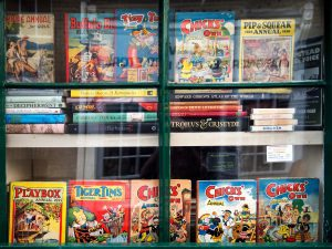 The 15 Best Comic Stores Toronto To Watch Out For 5