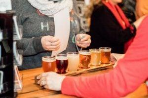 Ottawa breweries