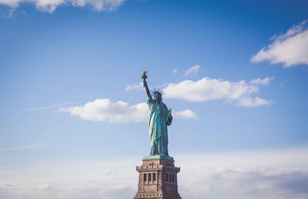 NYC USA
