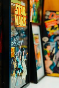 The 15 Best Comic Stores Toronto To Watch Out For 10