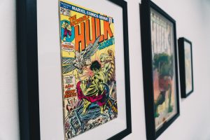 The 15 Best Comic Stores Toronto To Watch Out For 16