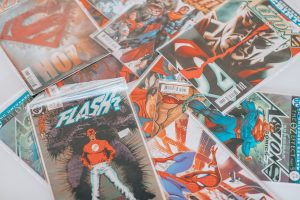 The 15 Best Comic Stores Toronto To Watch Out For 14