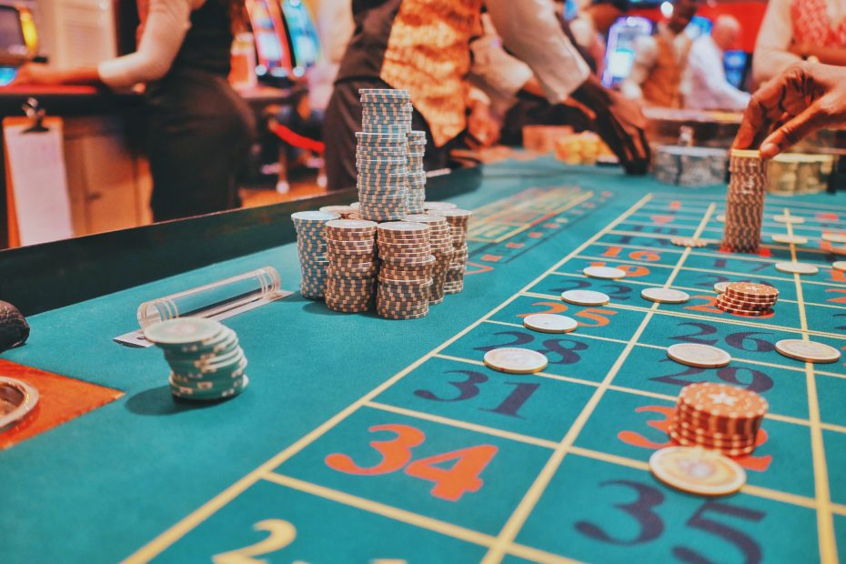 What to Look for When Choosing an Online Casino 1