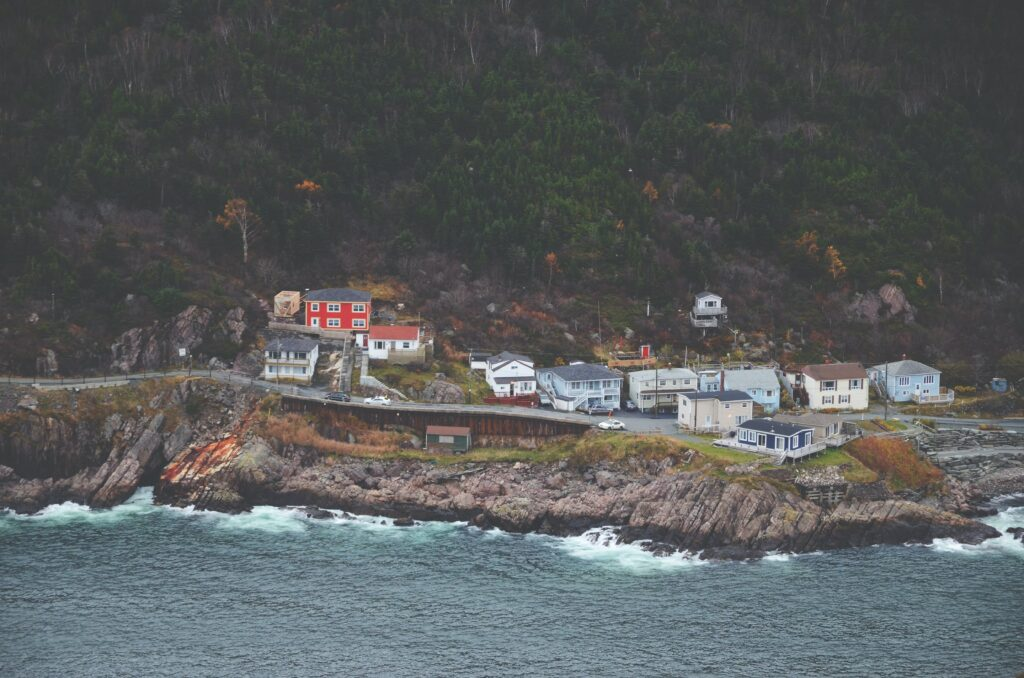 10 Reasons to Take East Coast Canada Vacations 1