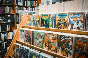The 15 Best Comic Stores Toronto To Watch Out For 3