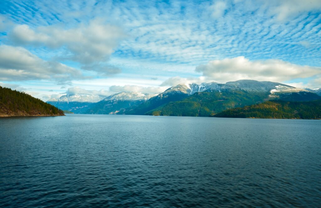 Top 7 Interesting Things About British Columbia 1