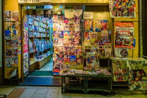 The 15 Best Comic Stores Toronto To Watch Out For 12