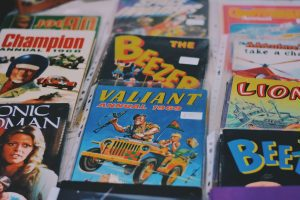 The 15 Best Comic Stores Toronto To Watch Out For 4