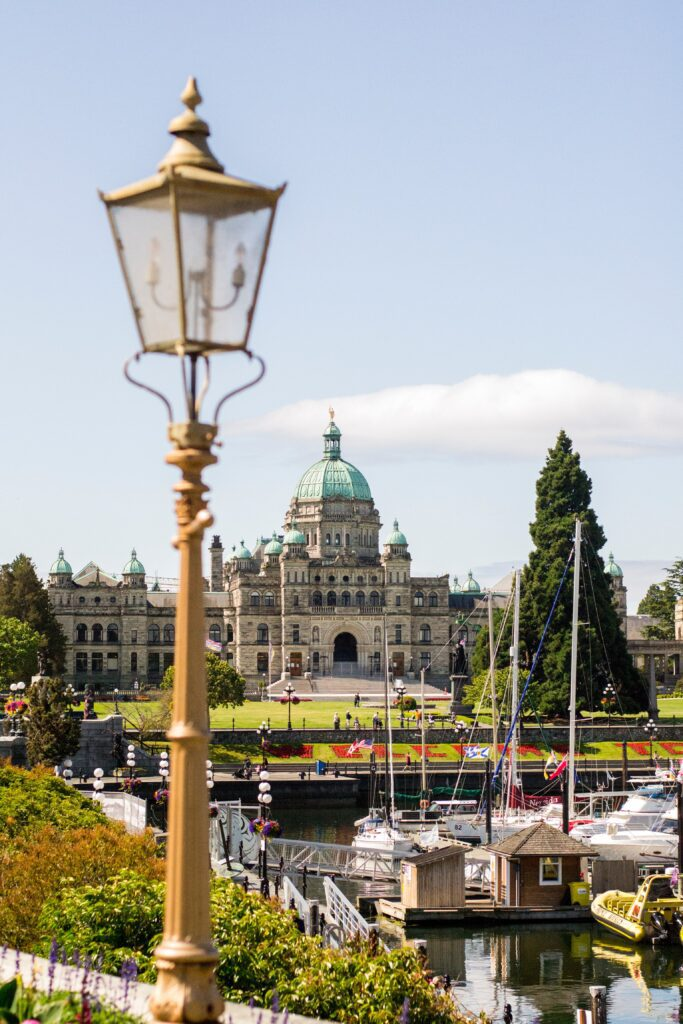 Top 7 Interesting Things About British Columbia 3