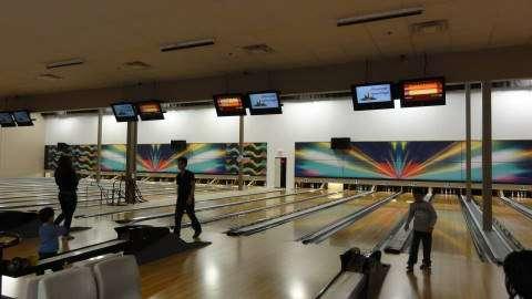Bowling Depot