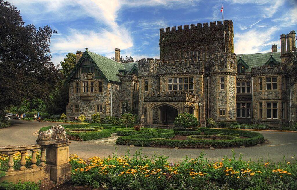 6 Best Vancouver Island Gardens 8
