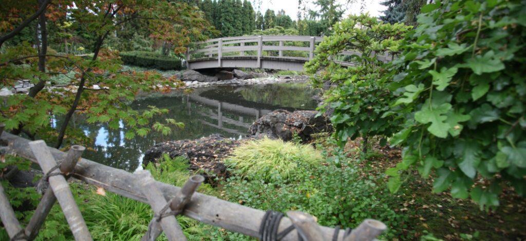 Kasugai Gardens- kelowna bc tourist attraction