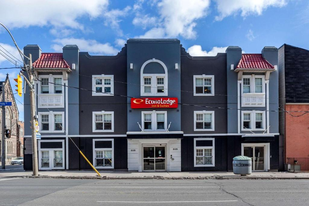 Econo Lodge: 7 Best Reasons To Stay 3