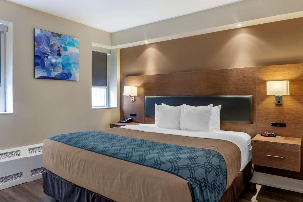 Econo Lodge: 7 Best Reasons To Stay 4