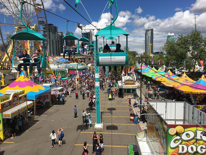 Where Is the Best Place To Stay During Calgary Stampede 1