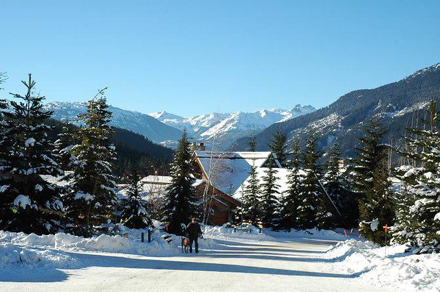 How To Get From Vancouver To Whistler: 5 Best Ways 1