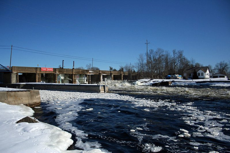 Why Was Trent-Severn Waterway Built? 5