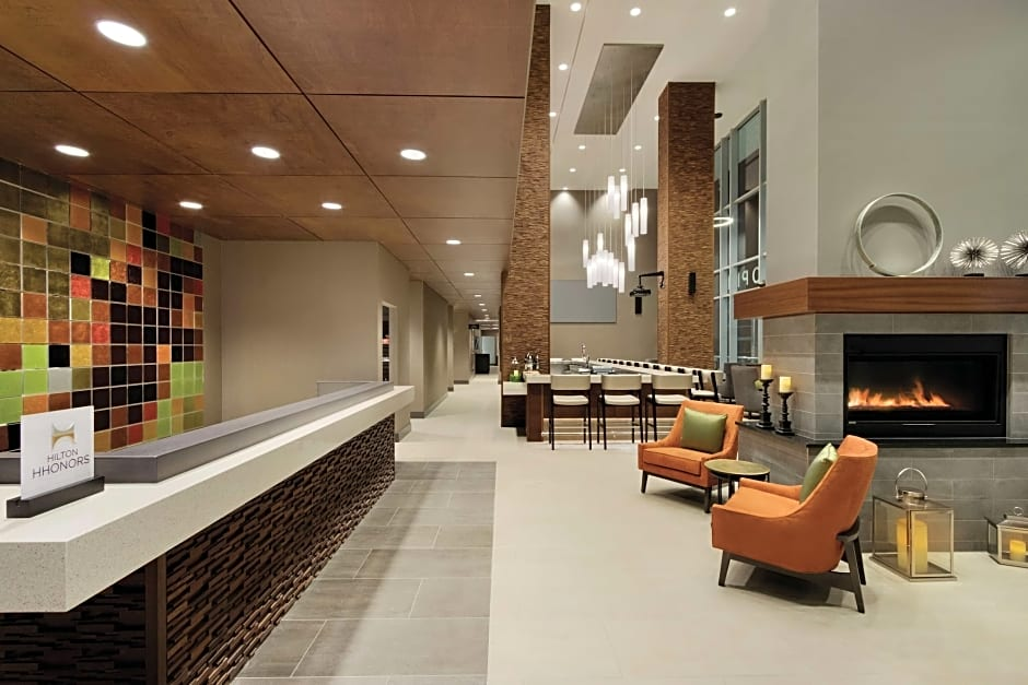 Hilton Garden Inn Downtown Calgary