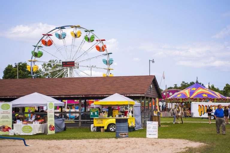 Alliston Potato Festival