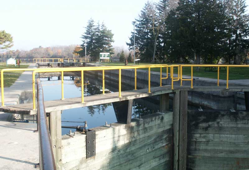 Why Was Trent-Severn Waterway Built? 4
