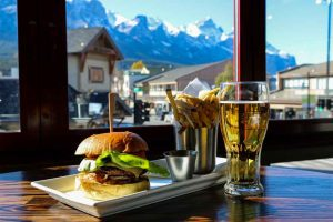 8 Best Downtown Canmore Restaurants to Visit 4