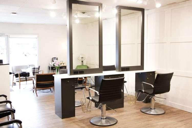 Savile Row Salon