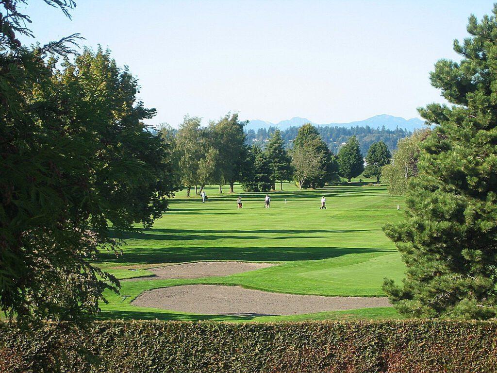 Nico-Wynd Golf Club