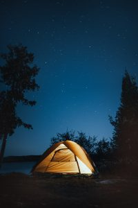 Camping New Brunswick: Best Campsites 2